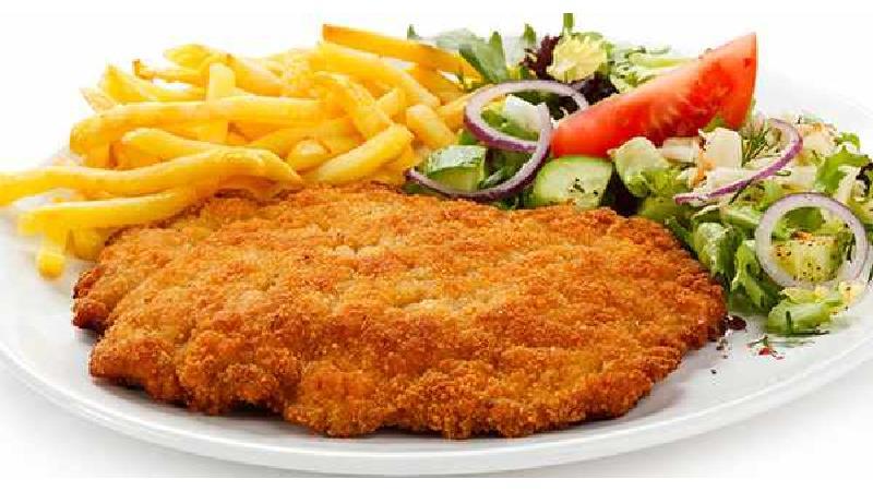چه کنیم که شنیسل ماهی خوشمزهتر شود؛ دستور پخت کامل