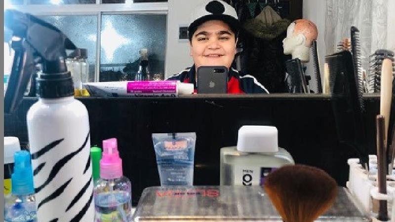 بازیگر نقش بهروز در سریال پایتخت 6 کیست