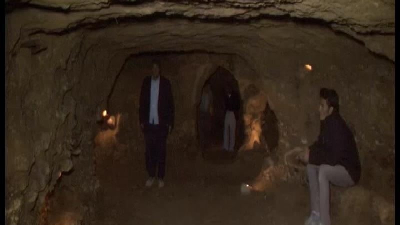 شهر زیرزمینی کرد علیا کجا است و چه تاریخچهای دارد + عکس