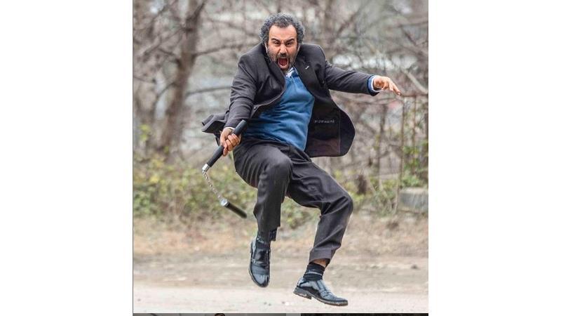پستهای اینستاگرامی بازیگران سریال پایتخت بعد از پخش قسمت آخر