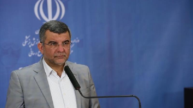 نگرانی از وضعیت کرونا در تهران