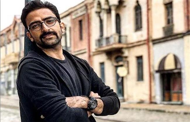 بیوگرافی کامل سید علی زرگر بازیگر نقش  زرگردر مسابقه بازیمون