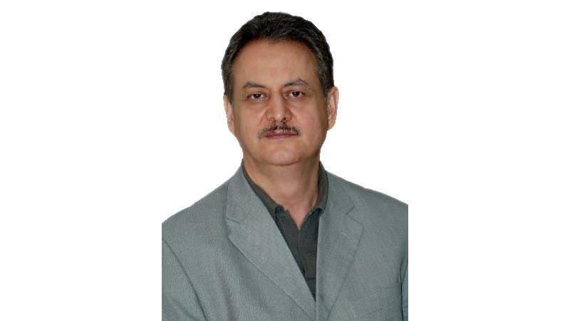 بیوگرافی دکتر مسعود مردانی، فوق تخصص بیماریهای عفونی و پژوهشگر کرونا