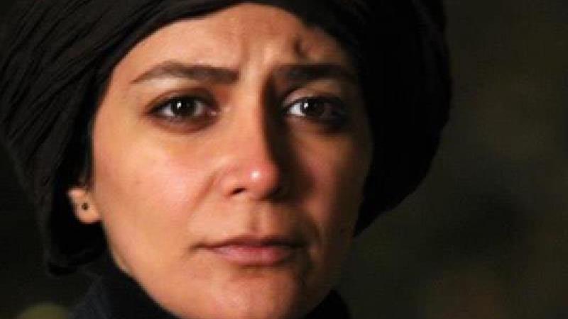 بیوگرافی کامل الهام کردا بازیگر  نقش مهناز، ملکه در سریال ملکه گدایان و انیس الدوله در سریال آهوی من مارال