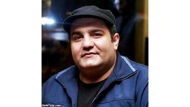 بیوگرافی کامل میرطاهر مظلومی بازیگر نقش شفیع در سریال نون.خ