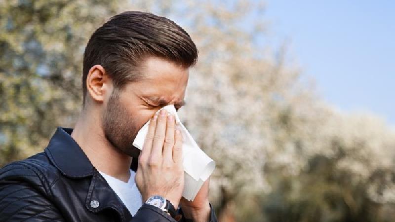 بهترین درمانهای خانگی برای حساسیت فصلی در بهار