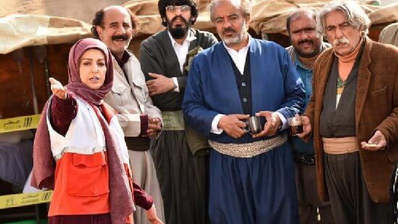 رقابت تنگاتنگ سریال نون-خ با سریال پایتخت