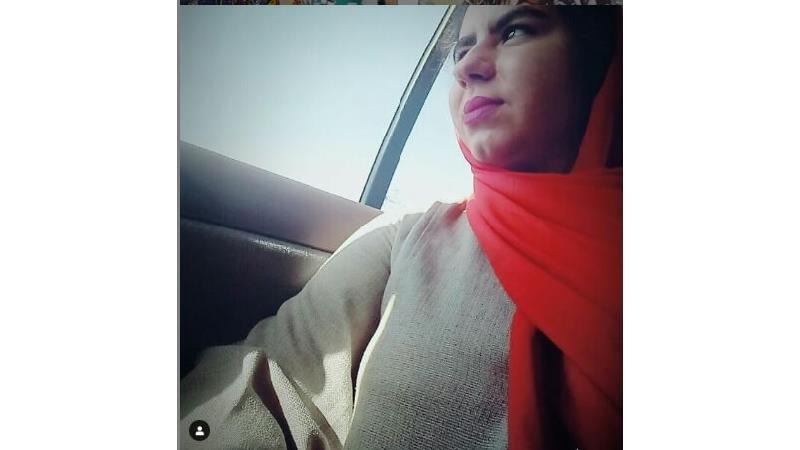 بیوگرافی کامل صهبا شرافتی بازیگر نقش روناک خواهرزاده نورالدین خانزاده در سریال نون.خ