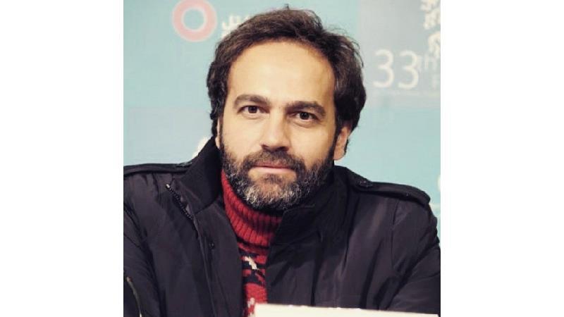 بیوگرافی کامل آرش مجیدی بازیگر نقش یحیی در سریال سرباز