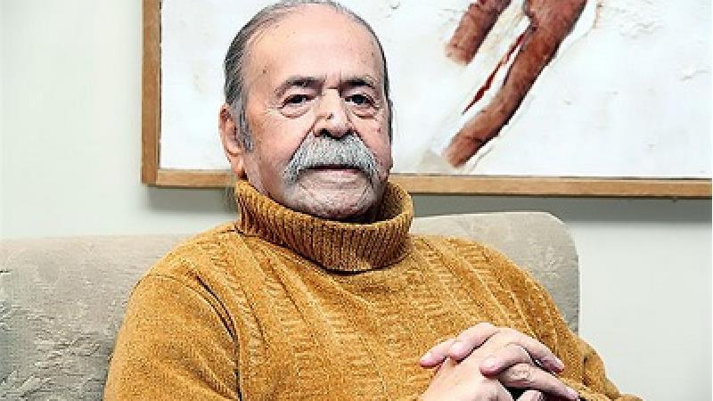 گفتوگو با محمد علی کشاورز: 90سال است خوشبختم
