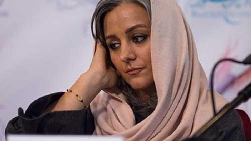 بیوگرافی نسرین مرادی، بازیگر نقش فریده، مادر مهیار و شوهر کیوان در سریال نون-خ