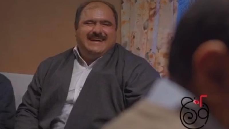 بیوگرافی کاظم نوربخش، بازیگر نقش سلمان در سریال نون-خ