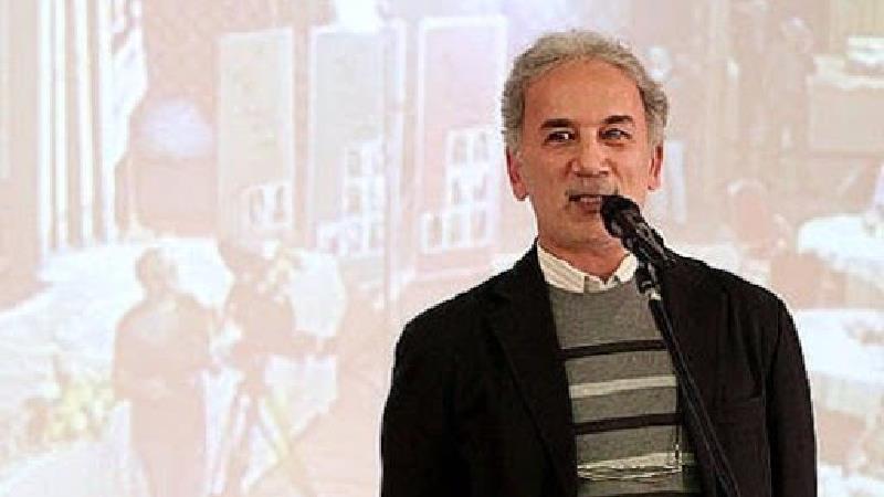 بیوگرافی سیامک شایقی،کارگردان سینما + علت فوت
