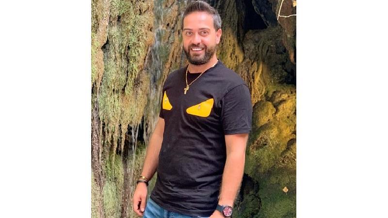آشنایی با جورج الاسطا، بازیگر لبنانی حاضر در شام ایرانی