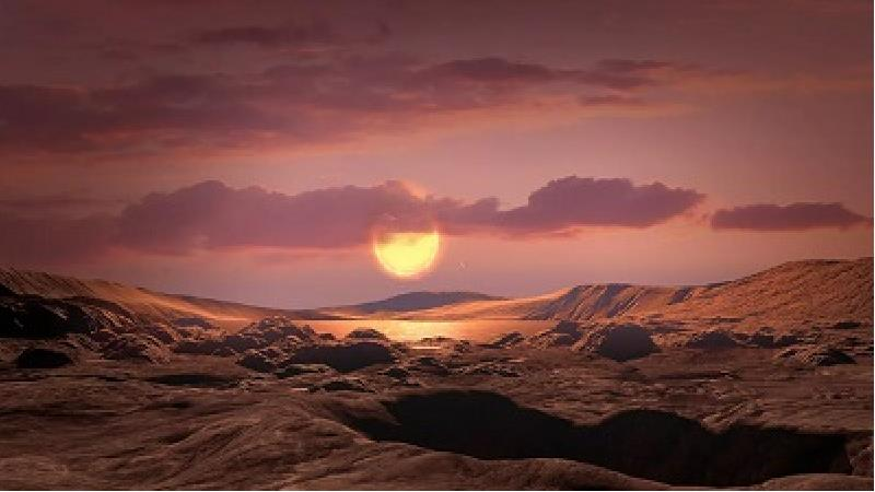 آیا واقعا زمین دوم کشف شده است؟