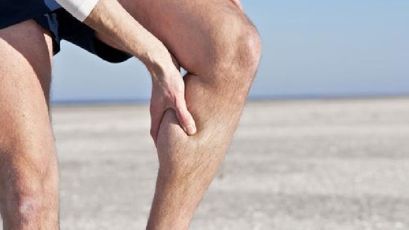 دلیل گرفتگی عضلات یا اسپاسم چیست + راههای پیشگیری و درمان