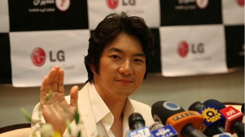 بیوگرافی کامل سونگ ایل گوک، بازیگر کرهای نقش جومونگ