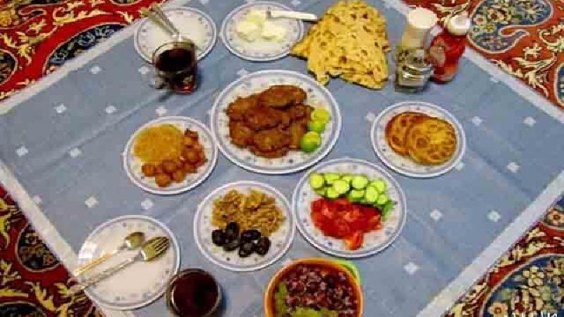 ماه رمضان غذا چی درست کنیم؛ چند پیشنهاد + طرز تهیه
