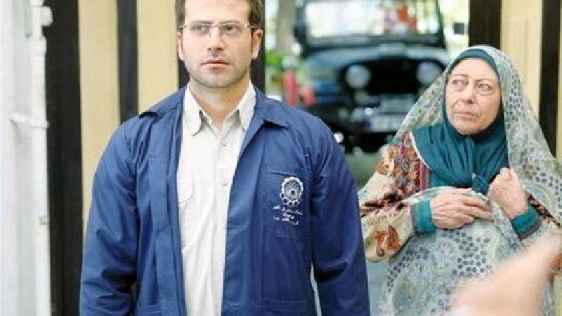 آیا جواد در سریال بچه مهندس با مژگان ازدواج میکند