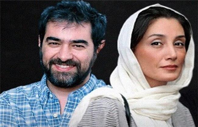 هدیه تهرانی و شهاب حسینی بار دیگر در کنار هم