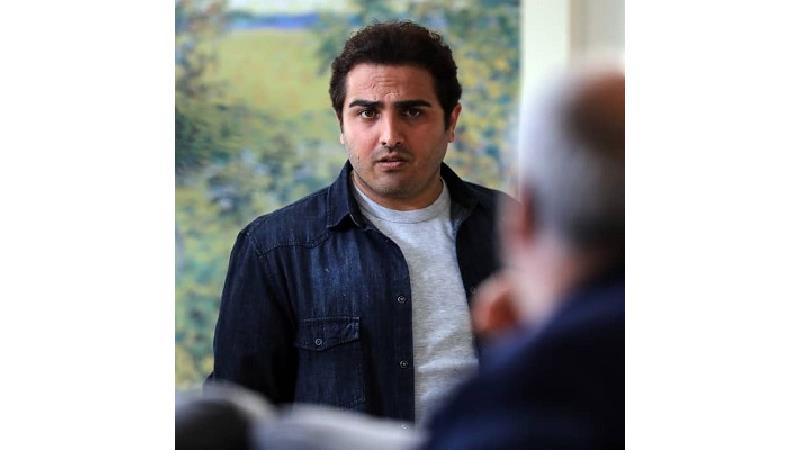 بیوگرافی سعید کریمی، بازیگر بزرگسالی نقش مسعود در سریال بچه مهندس 3