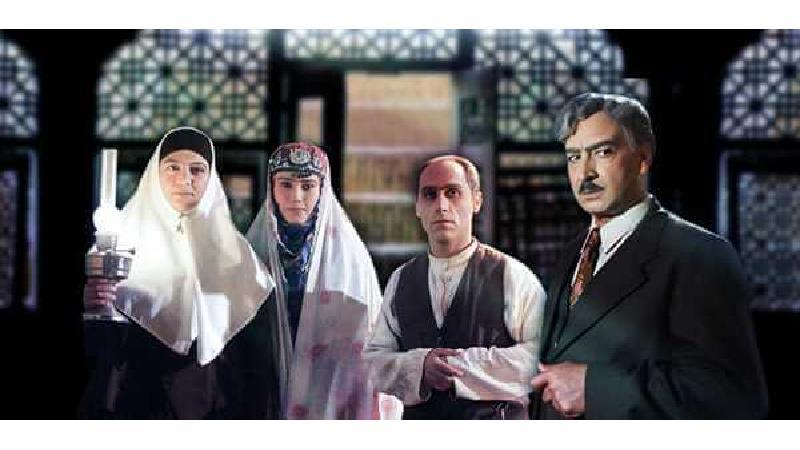 ساعت پخش و تکرار سریال خانهای در تاریکی از شبکه تماشا + خلاصه داستان و بازیگران