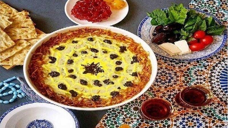 توصیههای مهم برای برنامه غذایی ماه مبارک رمضان در سحر و افطار