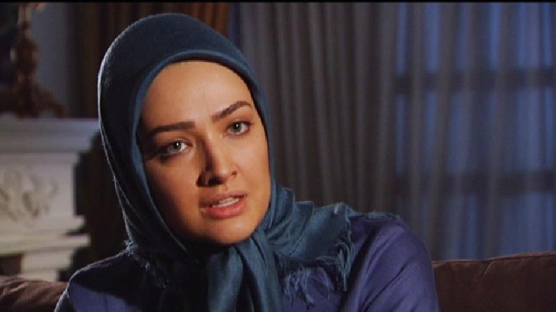 بیوگرافی کامل آیدا فقیه زاده بازیگر نقش مرجان در سریال بچه های نسبتا بد