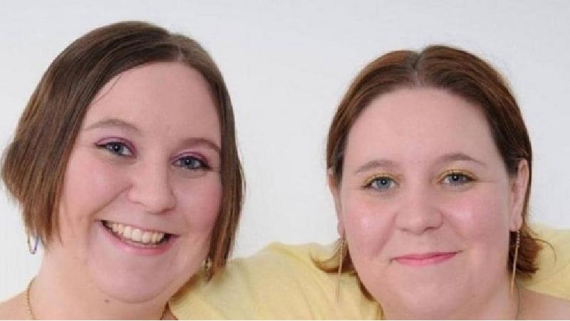 زندگی و مرگ شگفتانگیز خواهران دوقلو