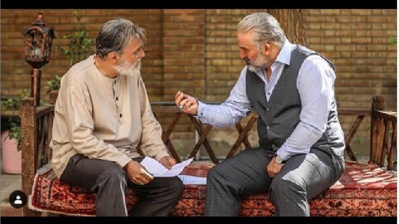 سریال آقازاده ،خلاصه داستان، بازیگران و تعداد قسمت ها