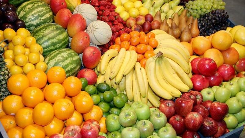 آیا خوردن میوه ضرر هم دارد