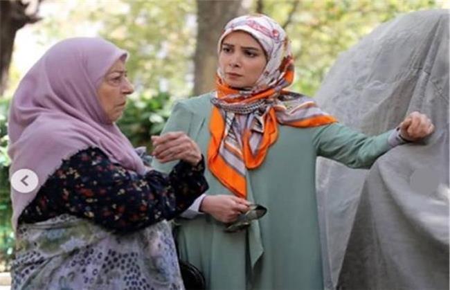 آیا مسعود در سریال بچه مهندس ۳ با تینا وصال ازدواج میکند