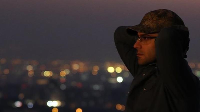دلنوشتههای زیبای روزبه حصاری بازیگر نقش جواد جوادی در سریال بچه مهندس 3