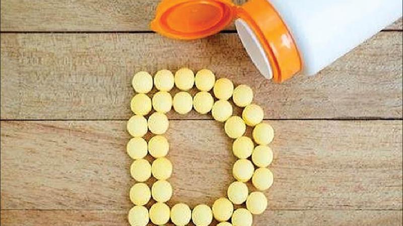 کمبود ویتامین دی احتمال ابتلا به کرونا را بیشتر میکند