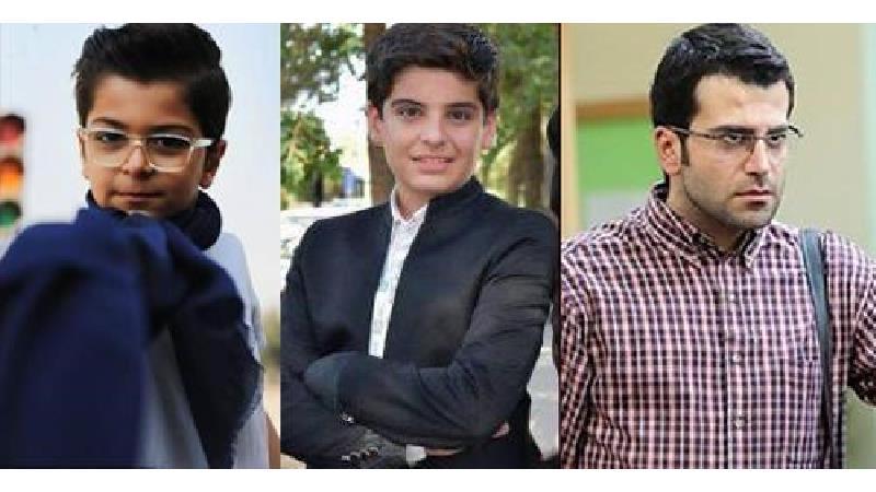جواد جوادی سریال بچه مهندس؛ از کودکی تا نخبه علمی در دانشگاه
