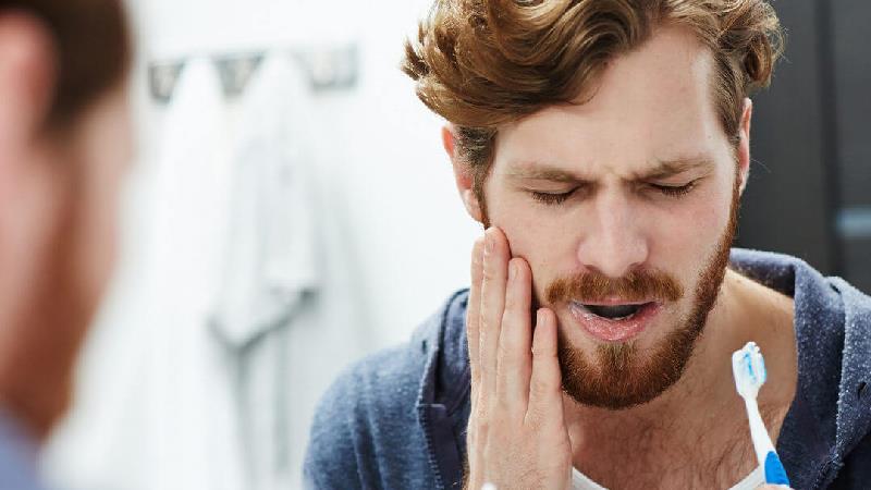 بهترین درمانهای خانگی برای دندان درد