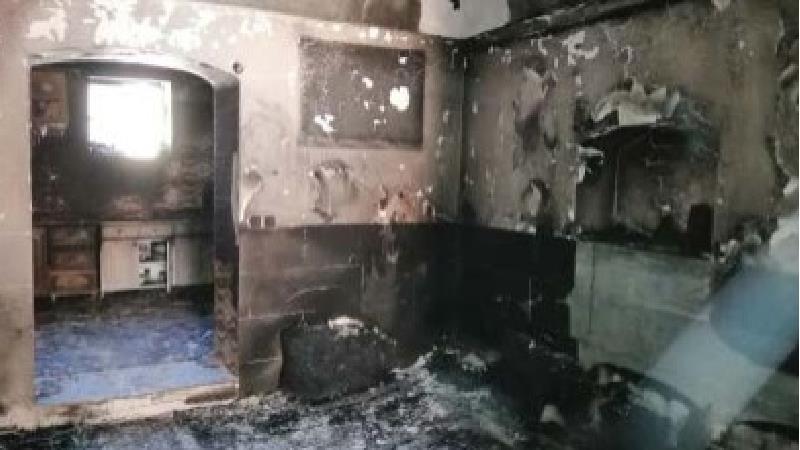 اعتراف بهجنایت آتشین به خاطر ارثیه