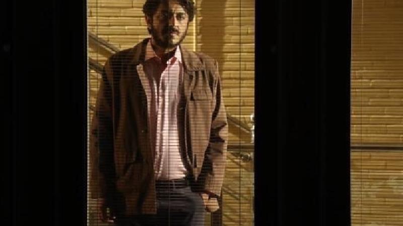 بازیگری قبل از روزبه حصاری میخواست نقش جواد جوادی را در بچه مهندس 3 بازی کند