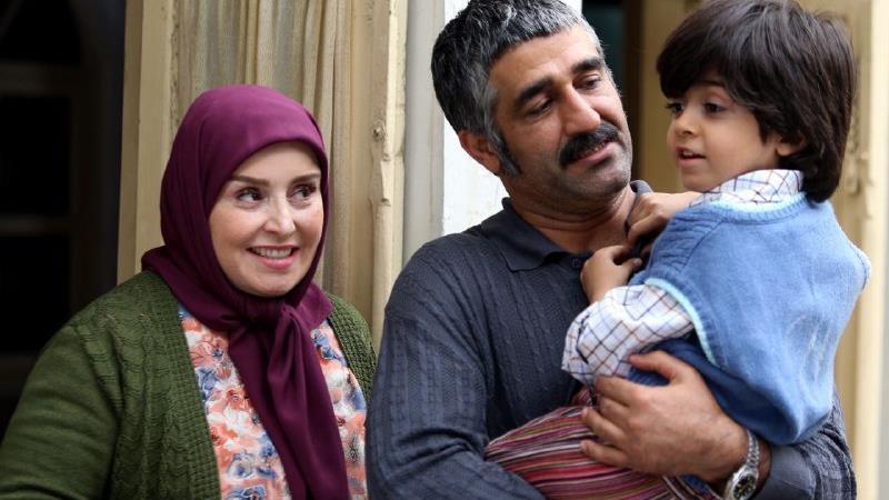فریبرز در فصل دوم سریال زیر خاکی به ترکیه میرود