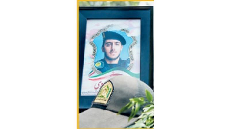 جزییات شهادت مامور پلیس تهران توسط سارقان مسلح