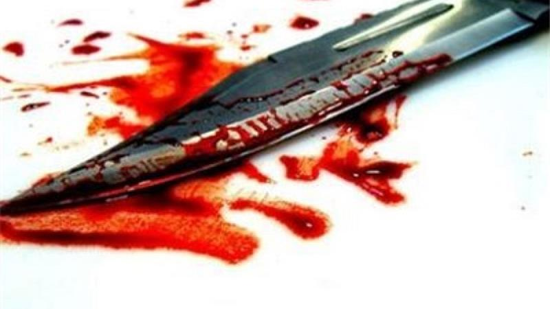 قتل راننده به دست مسافران سارق