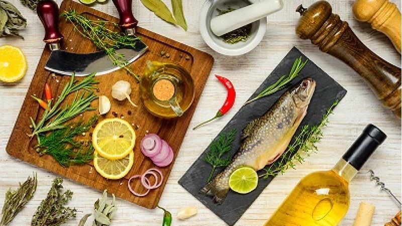 روغن ماهی برای چی خوب است