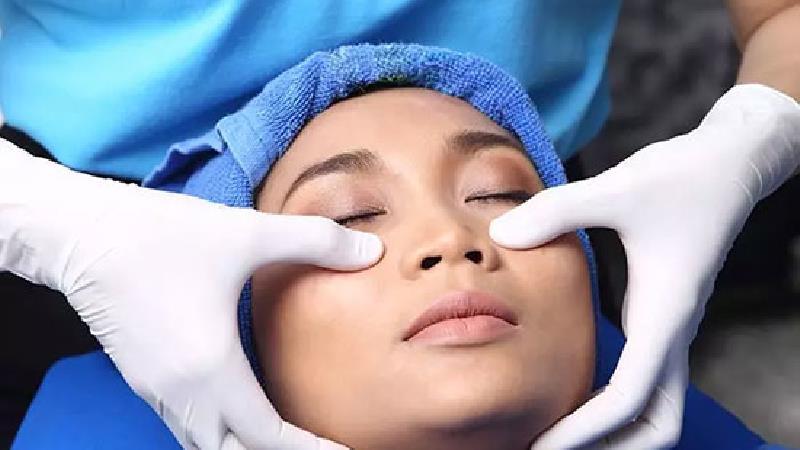 فیشیال پوست چیست و چگونه انجام میشود؟
