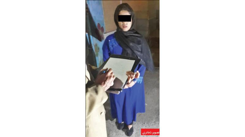اعتراف نامادری به شکنجه مرگبار دختر 10 ساله