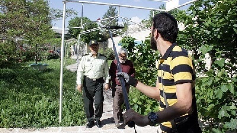 معرفی کامل سریال دخترم نرگس + بازیگران و خلاصه داستان