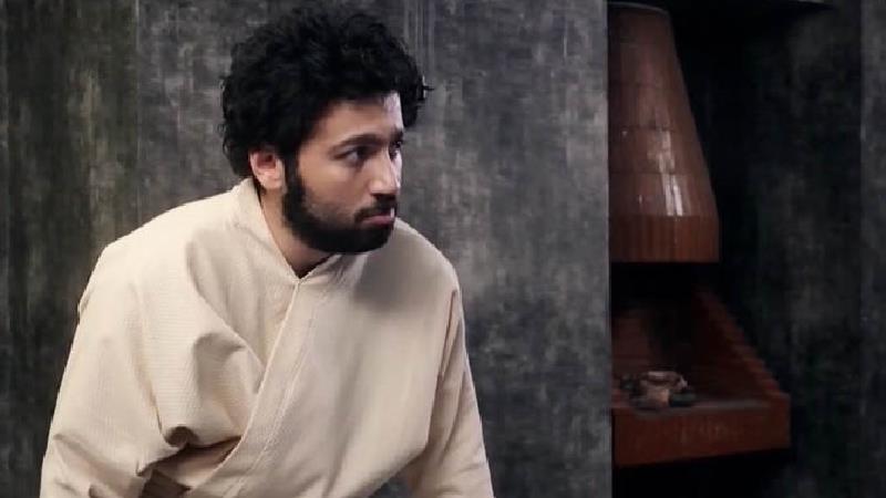 علی صبوری، بازیگر نقش سیامک در سریال آخر خط: بعد از خندوانه اوضاع عجیب شد