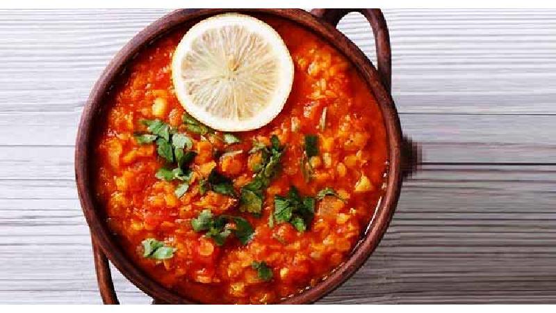 سوپ دال عدس را چه طور بپزیم