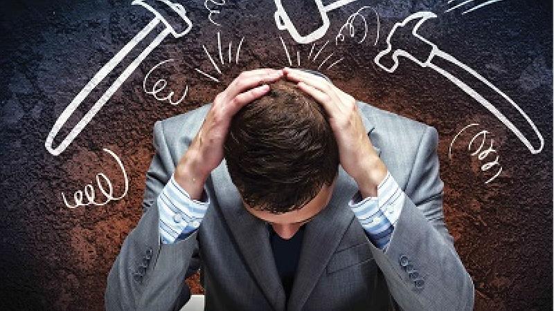 خودتخریب گری چیست و چه نشانهها و دلایلی دارد
