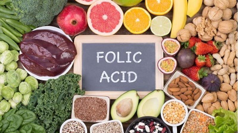 مفیدترین خوراکی های اسید فولیک دار کدامها هستند