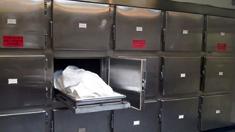 کشف جسد زن جوان با دست و پای بسته در سطل زباله